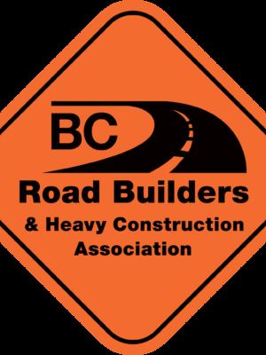 BC Road Builders Logo