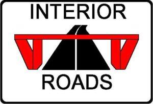 Interior Roads