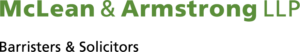 McLean & Armstrong LLP