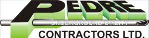 Pedre Contractors Ltd.